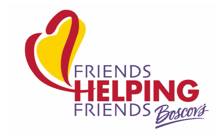 Boscov's – Friends Helping Friends – Oct. 17, 2017
