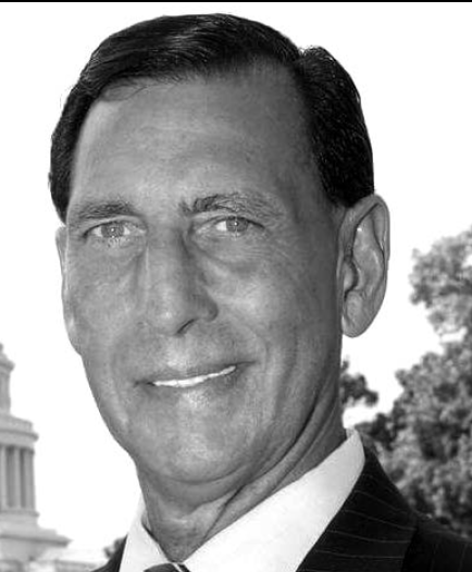 Man of the Year Dinner, Honoring Congressman Frank Lo Biondo – Thursday, August 23